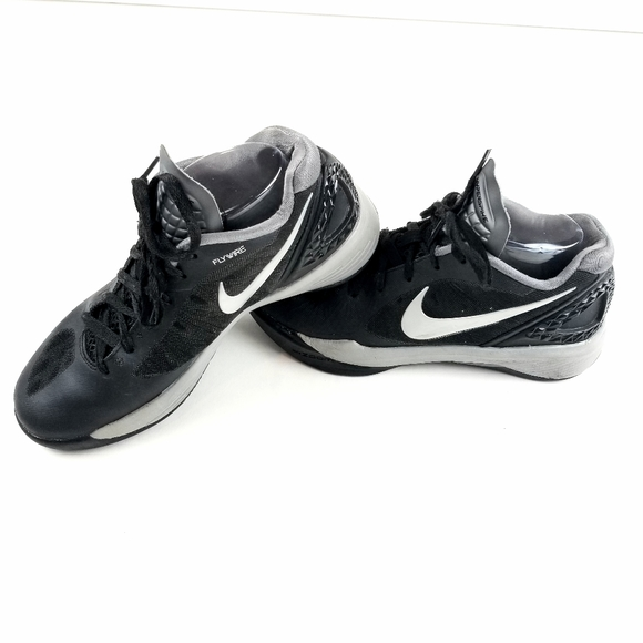 Womens Nike Zoom Volley Hyperspike Volleyball Shoe